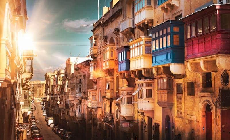 Malta Lanza Un Programa Para Nómades Digitales Por Un Año