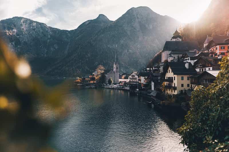 Bosques Más Bonitos De Europa