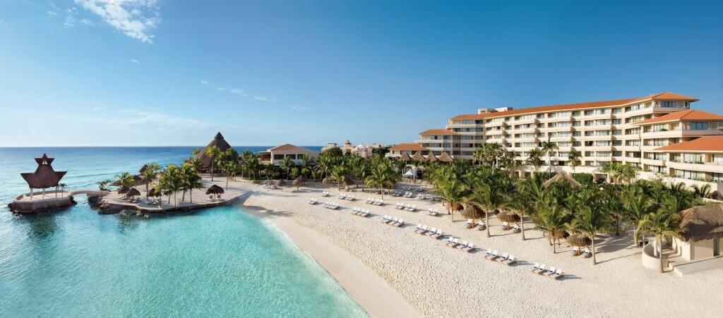 Dreams Aventura Riviera Maya