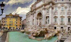 Todo Lo Que Tienes Que Saber Sobre La Fontana De Trevi