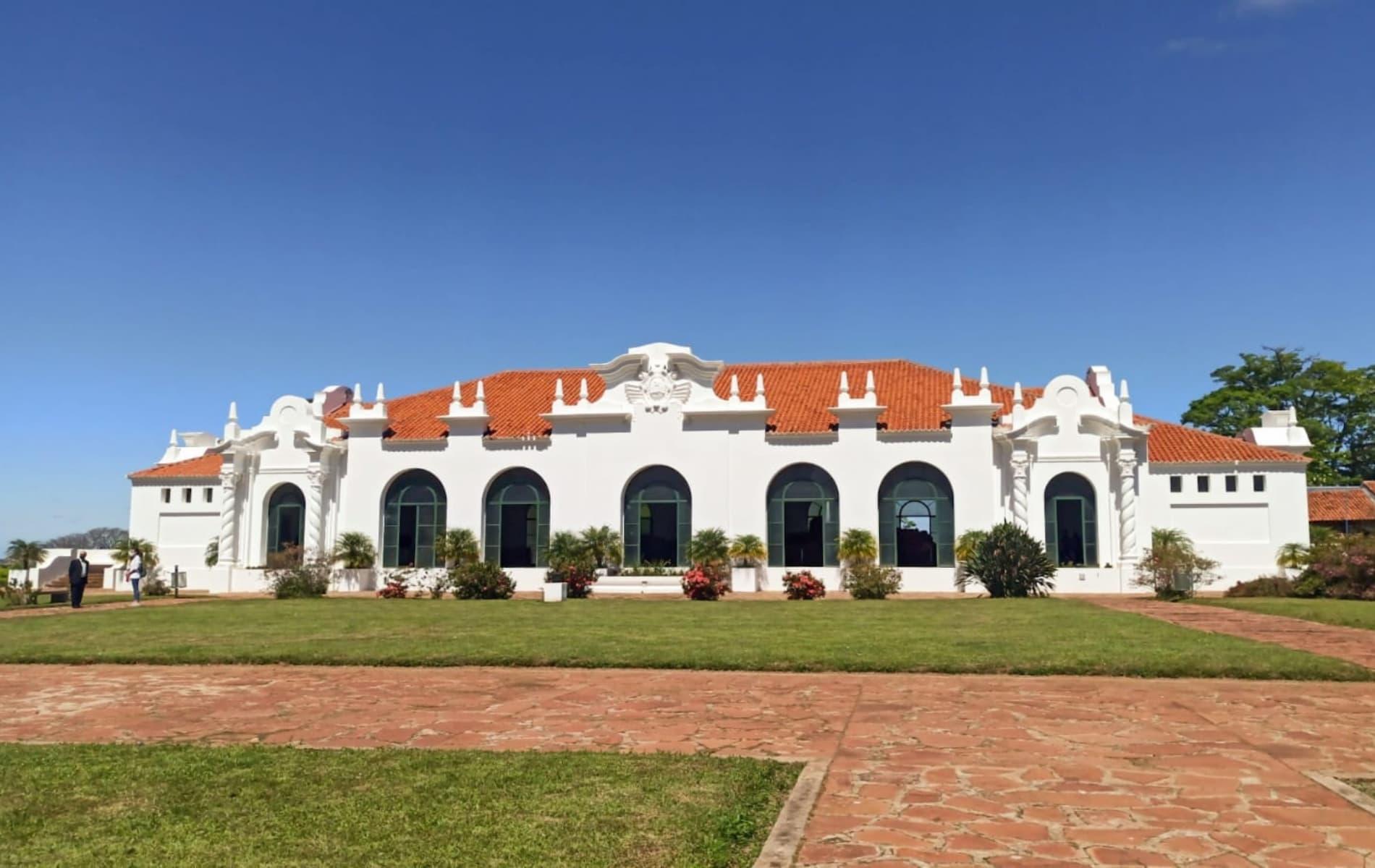 Camino-Mesopotámico-Yapeyú-Corrientes-Templete-Casa-San-Martín