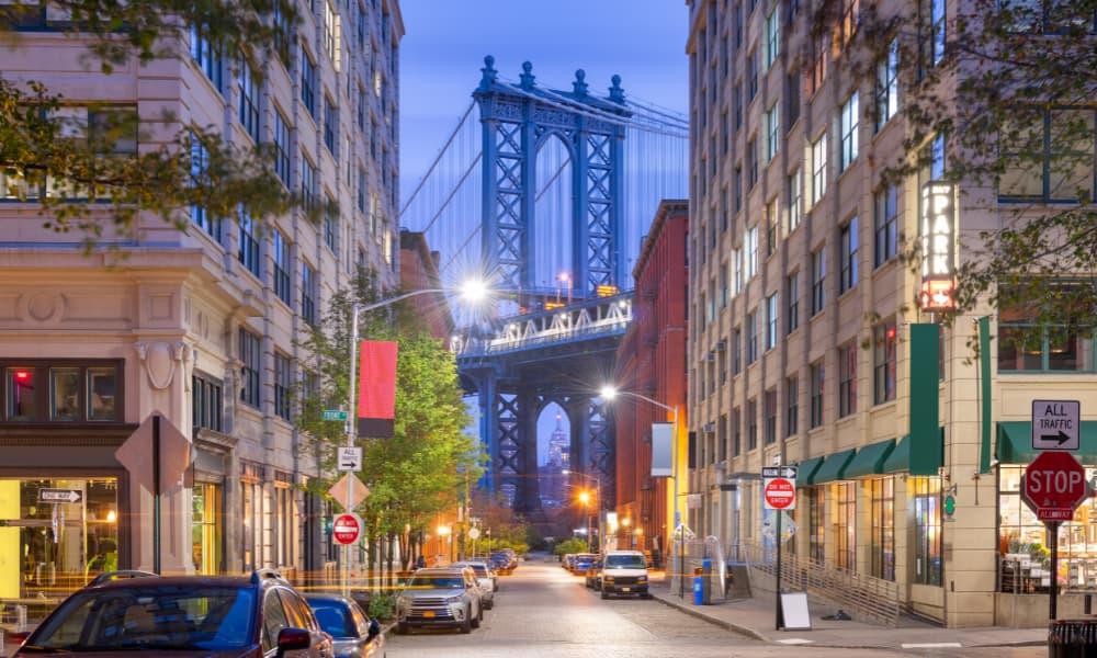 10 Cosas Que Hacer En Brooklyn, Nueva York