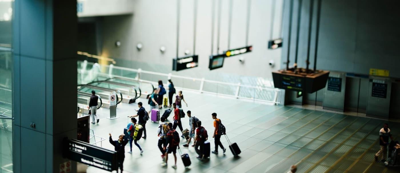 Una aerolínea de Nueva Zelanda solicitará que sus pasajeros estén vacunados contra el COVID-19