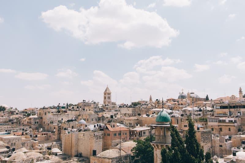 Israel, Pasaporte Sanitario