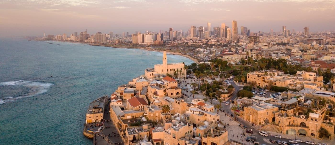Israel solicita una dosis extra de la vacuna contra el COVID-19 para acceder al pasaporte sanitario
