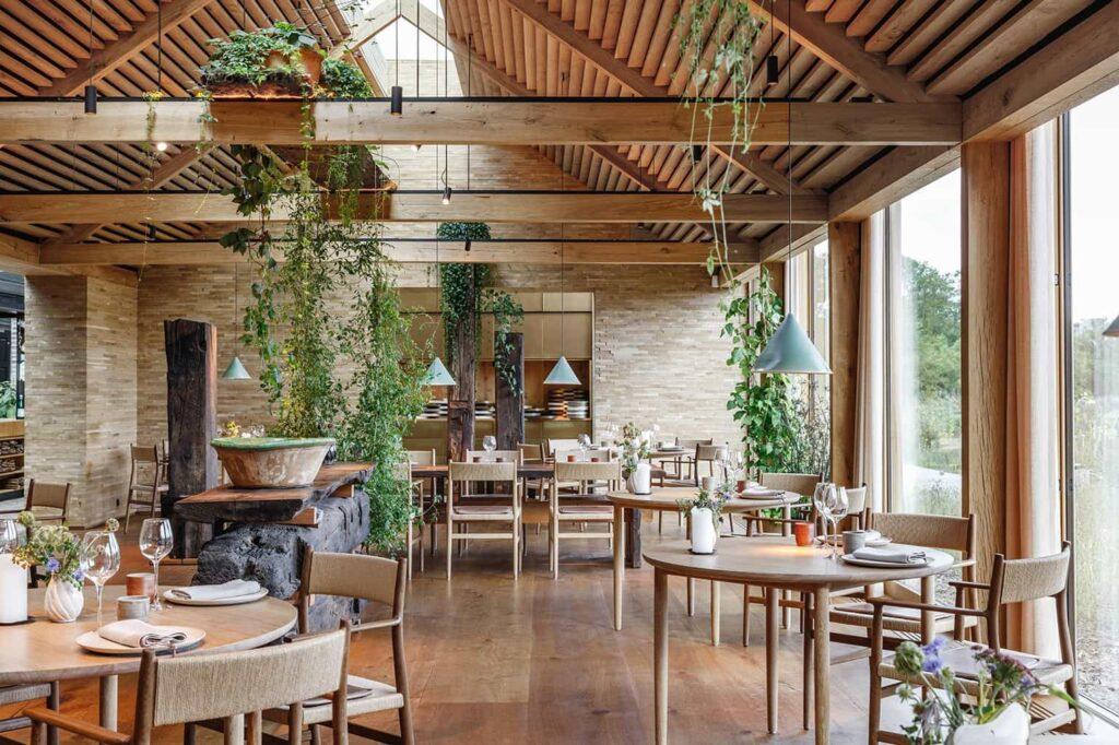 El Restaurante Noma, En Copenhague, Ha Sido Elegido El Mejor Restaurante Del Mundo En 2021