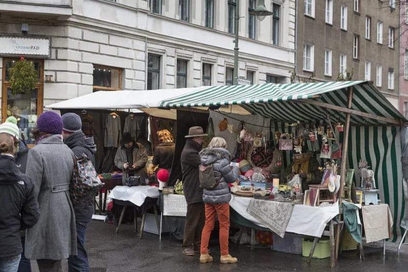 Mercadillos Navideños En Berlín