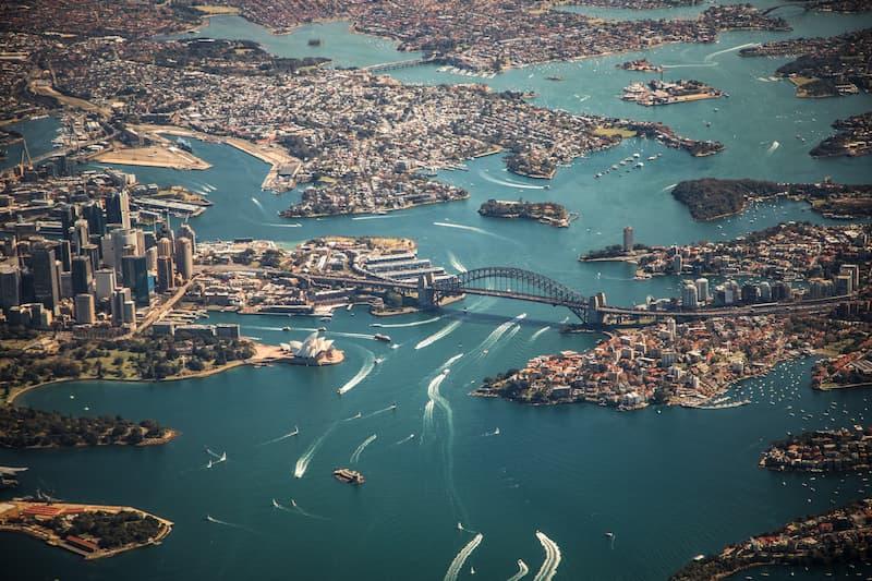 Australia Recibiría A Turistas Internacionales En 2022