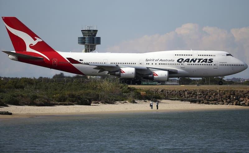Australia Turistas Internacionales En 2022