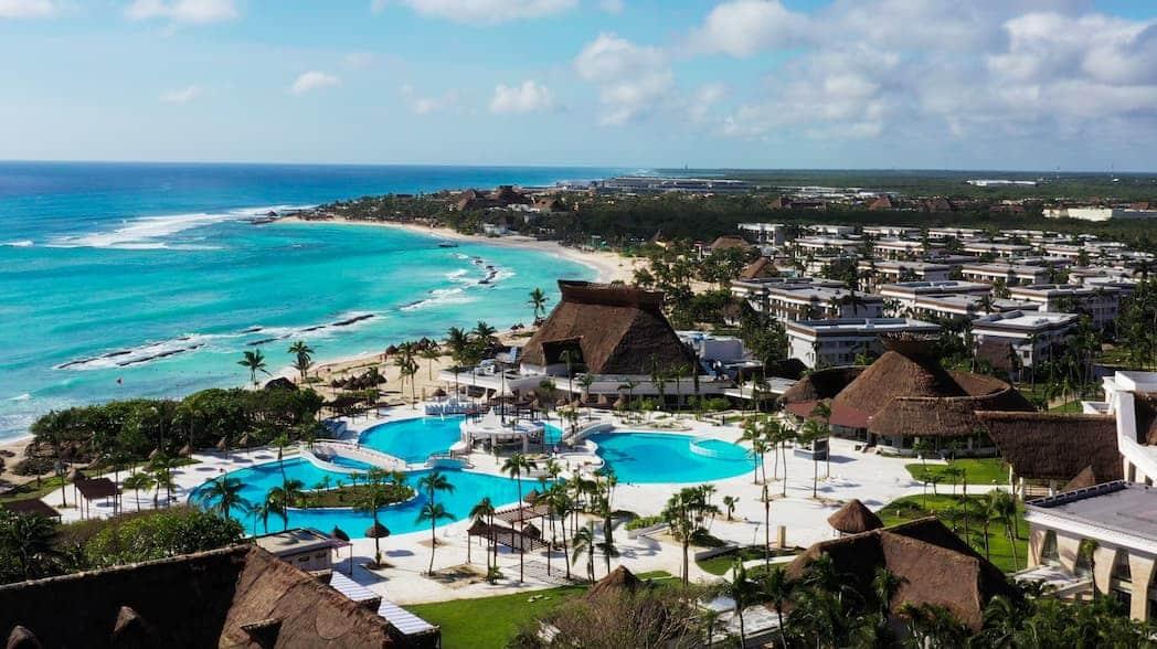 Bahia Principe Hotel & Resorts está ofreciendo una semana de descuentos increíbles