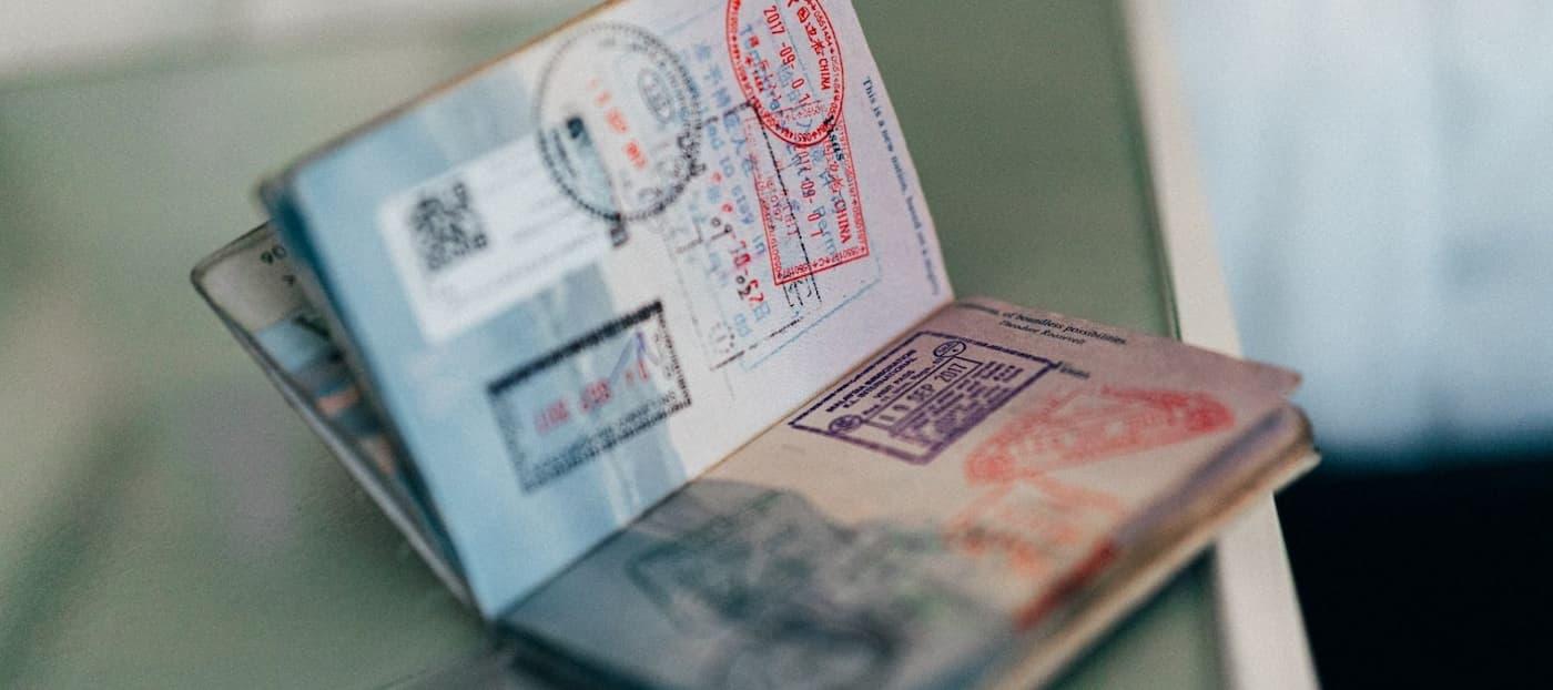 Revelaron cuáles son los pasaportes más poderosos en lo que va del 2021