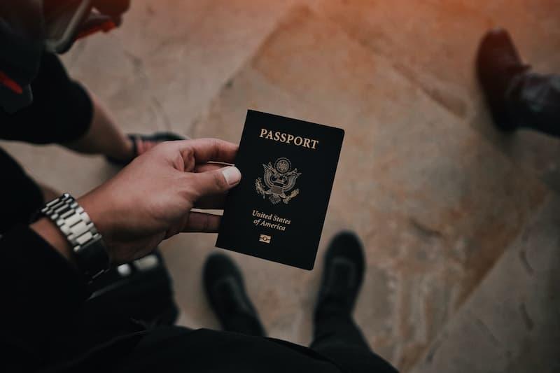 Pasaportes Más Poderosos Del Mundo