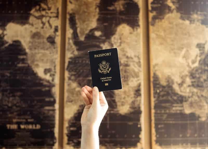 Pasaportes Más Poderosos 2021