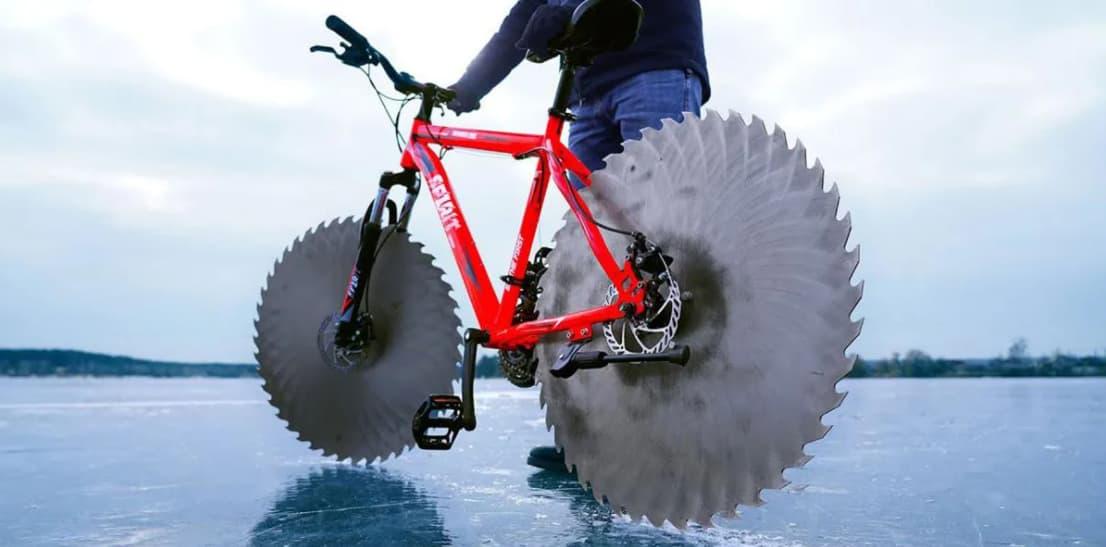 icycycle