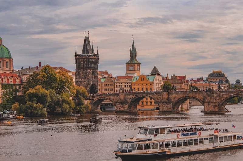 Cosas Para Hacer En Praga