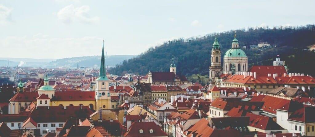 10 Cosas Que No Puedes Dejar De Hacer En Praga