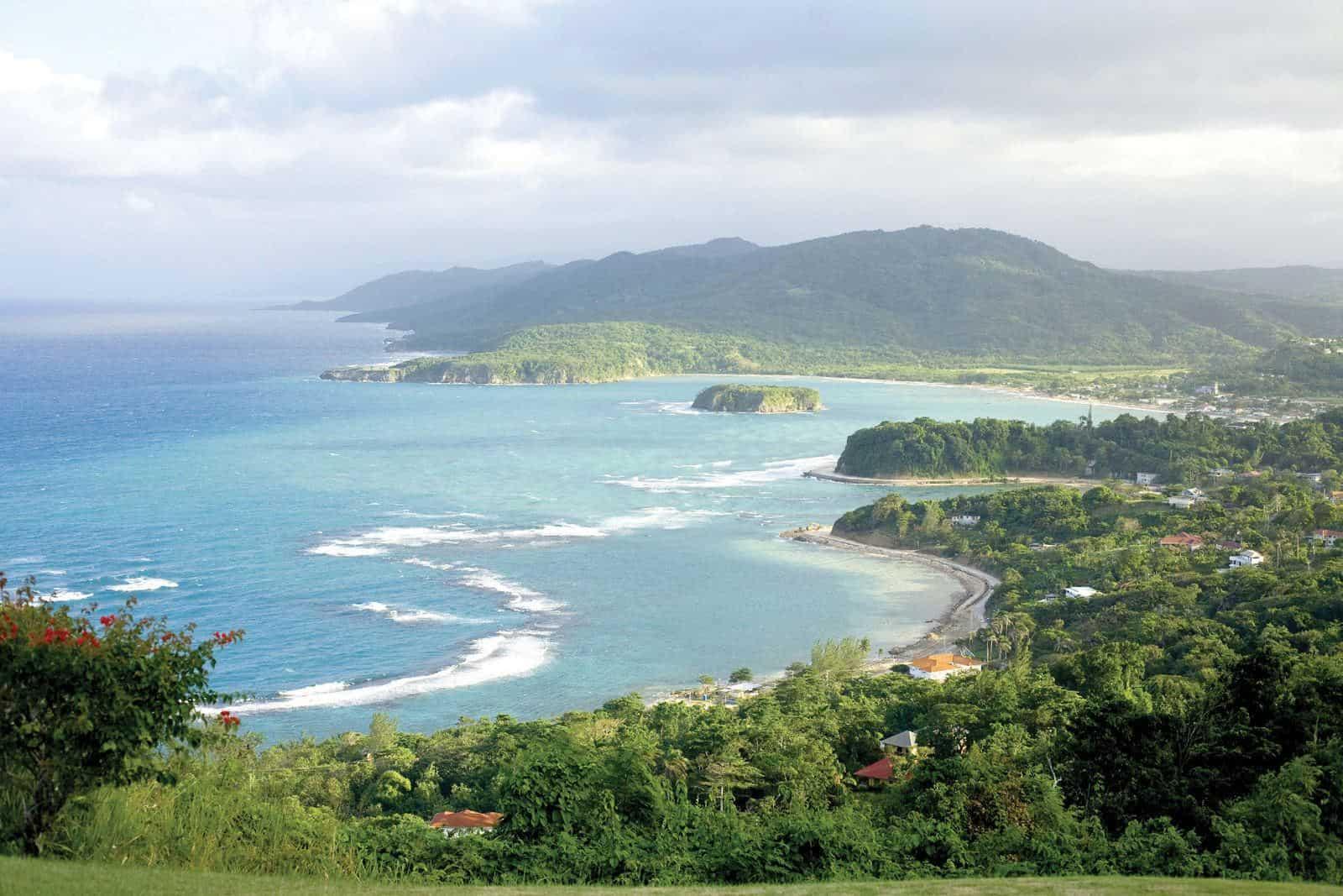 Jamaica, la raíz caribeña del agente 007 la Parroquia de Saint Mary, Oracabessa y el GoldenEye