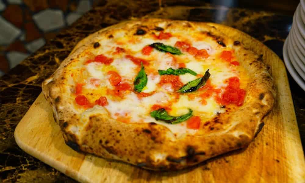 Buenos Aires celebra a Italia con la Festa della Pizza-1