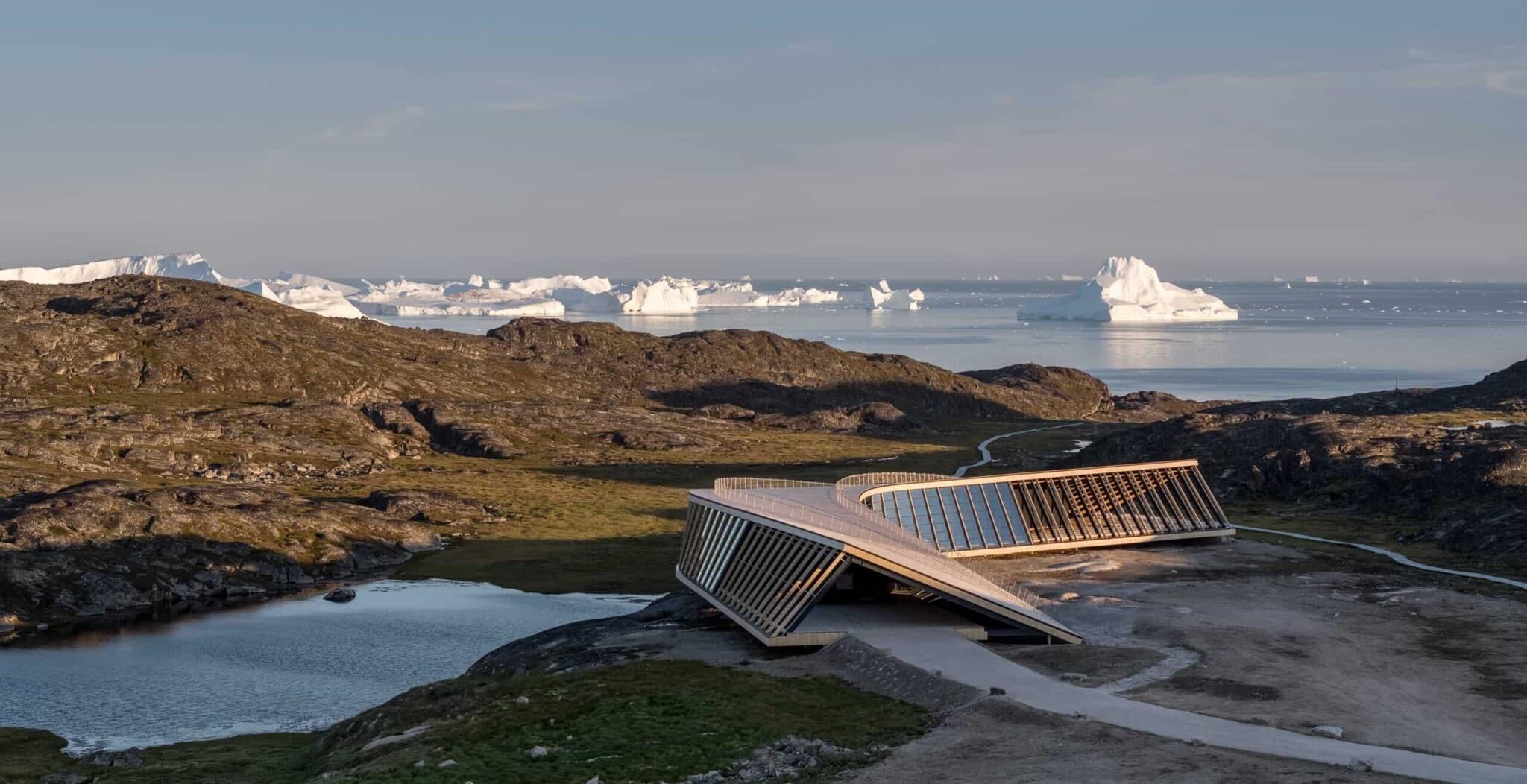Ilulissat-Icefjord-Centre-Groenlandia-cambio-climático