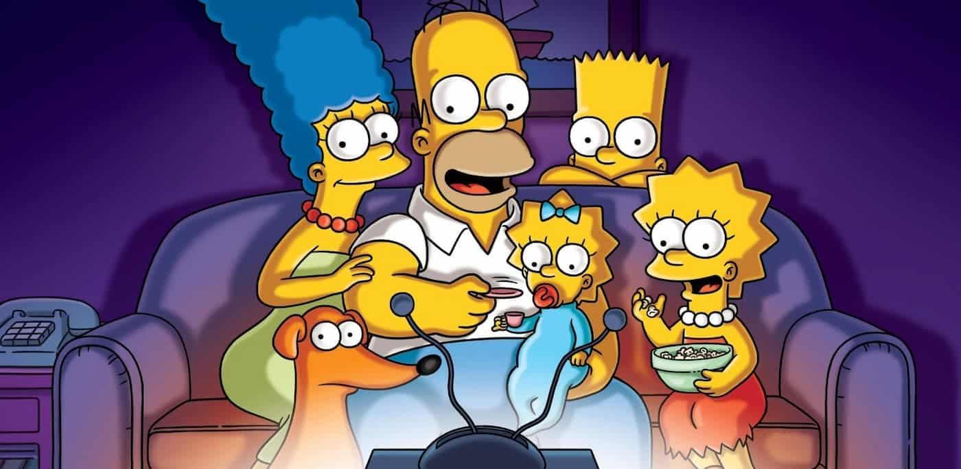 Un casino ofrece casi 7.000 USD por mirar todas las temporadas de Los Simpson
