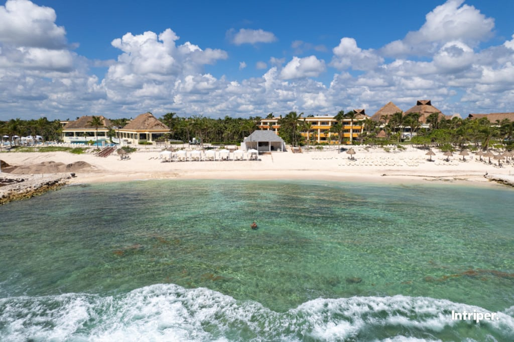 Bahía Príncipe Riviera Maya