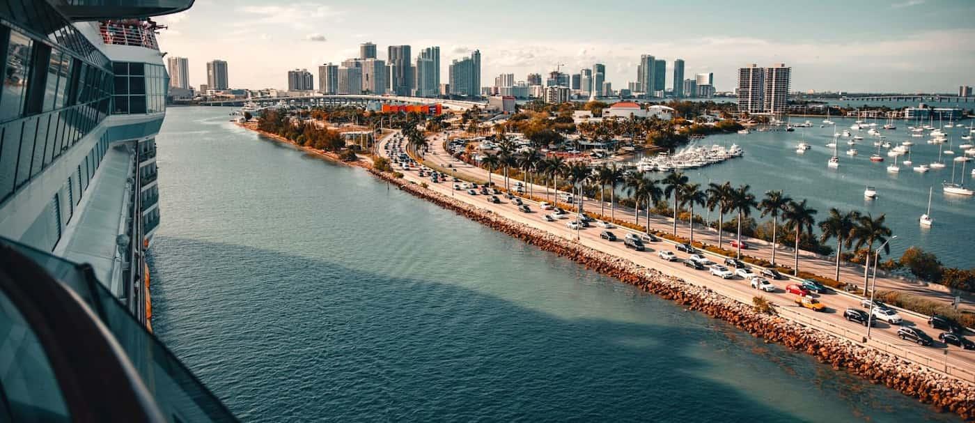 Royal Caribbean anunció su nuevo itinerario e incluye 150 destinos en más de 60 países