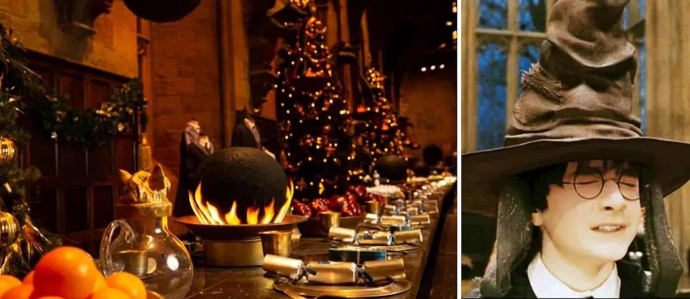 Warner Bros. Studio anunció una serie de eventos para celebrar los 20 años de la primera película de Harry Potter