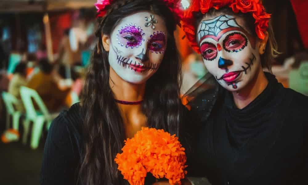 Día de Muertos en México por qué se celebra y cuáles son los mejores destinos para honrar la popular tradición-1