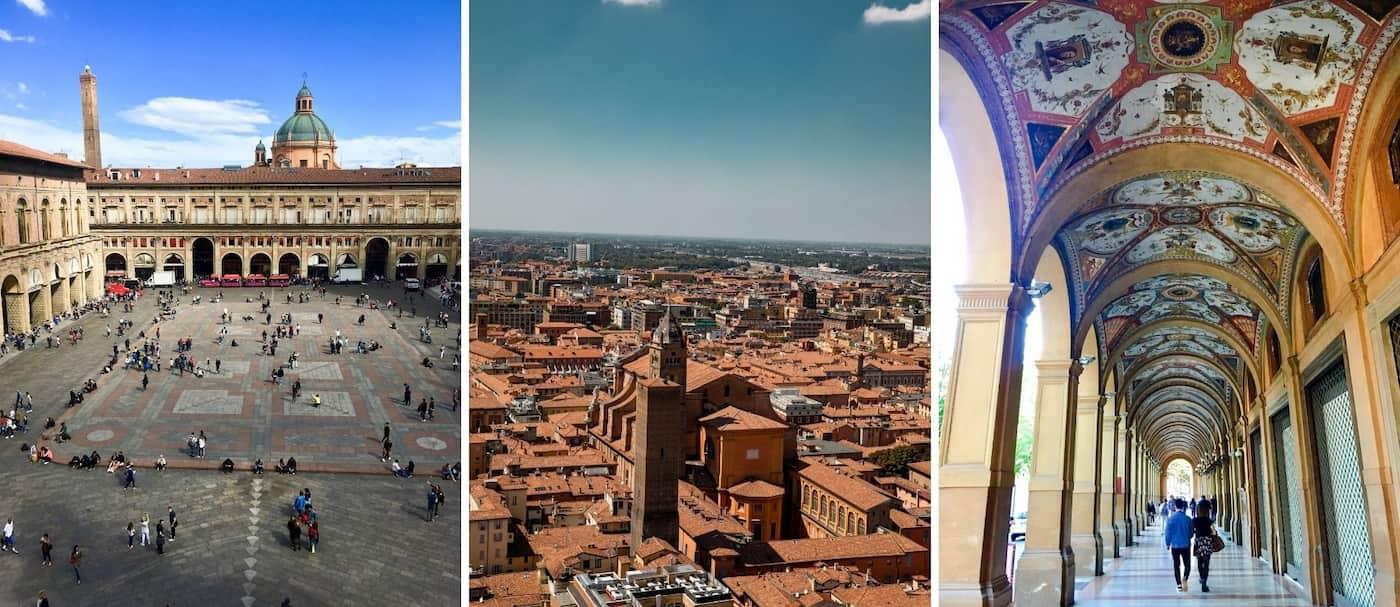 Estas son 11 cosas que tienes que hacer en Bolonia, Italia, en tu próxima visita