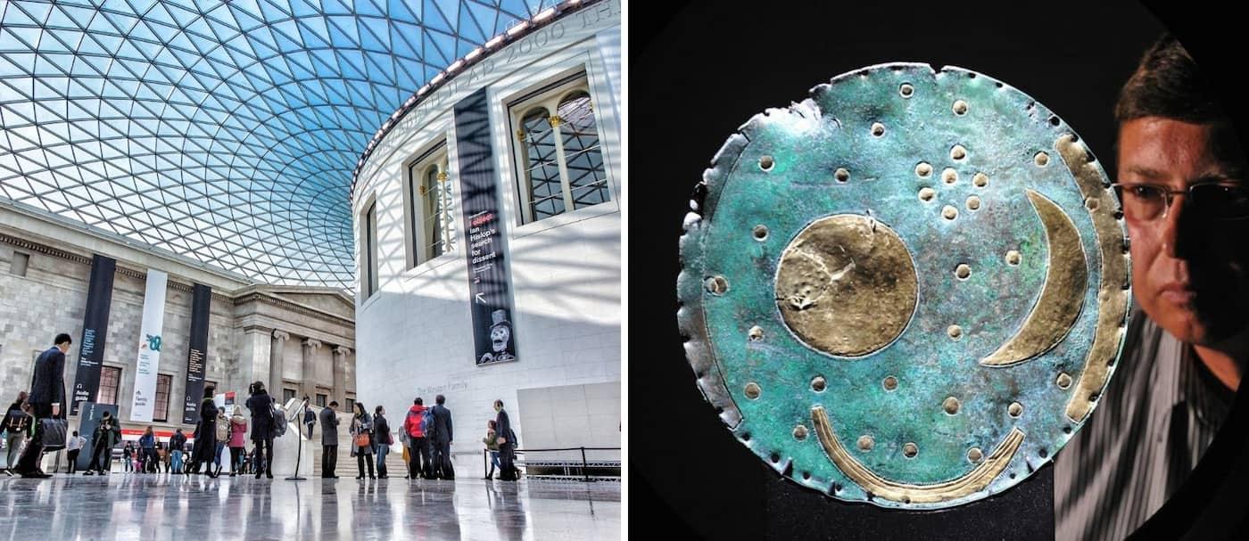 Londres tendrá en exhibición el mapa de estrellas más antiguo del mundo