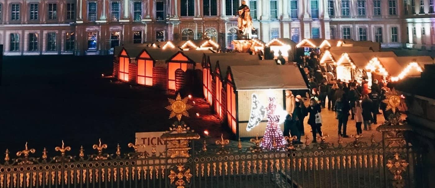 Los mercadillos navideños de Berlín vuelven a abrir sus puertas en 2021 con algunas restricciones por COVID-19